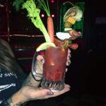 Jumbo's Bloody Mary