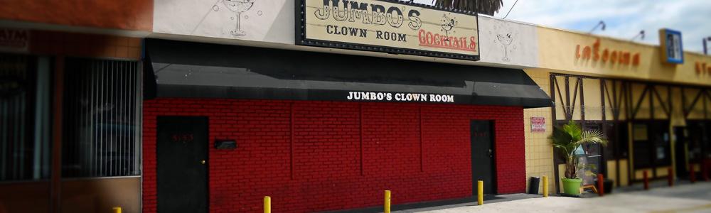 Jumbo's Street View